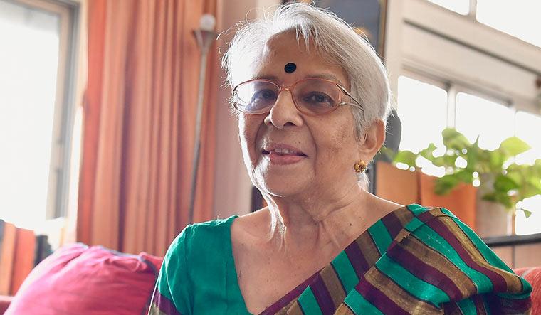 Nirmala Banerjee | Salil Bera