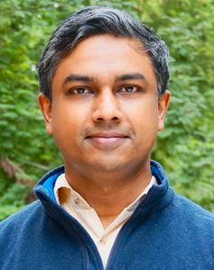 Professor Anish Sugathan