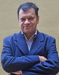 Professor Ranjan Banerjee
