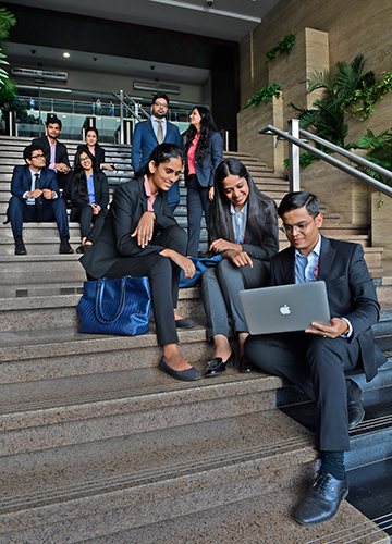 Onward and upward: Closing the gender gap in B-schools could contribute significantly to the nation's growth | Amey Mansabdar