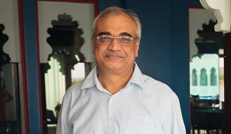 Ashish Vohra