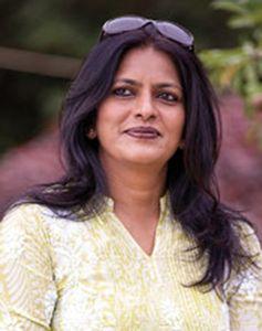Amitha Prakash