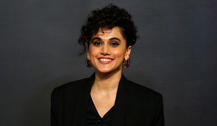 Taapsee to star in Hindi adaptation of German classic 'Run Lola Run'