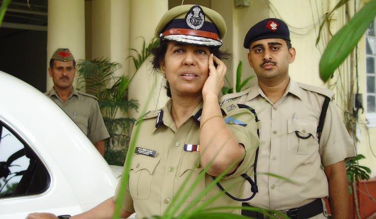 First woman DGP of india Kanchan Chaudhary Bhattacharya passed away.