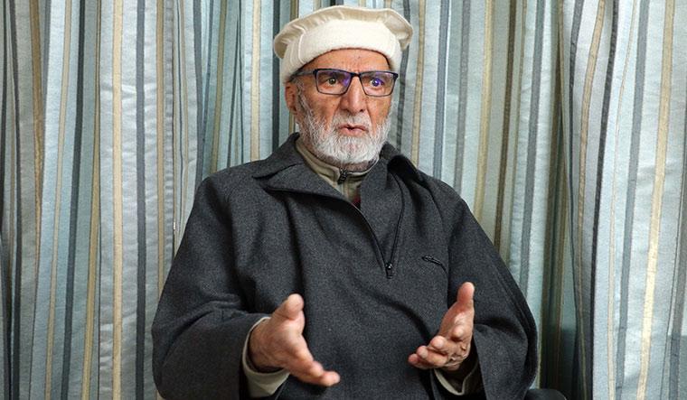 A.M. Watali | Umer Asif