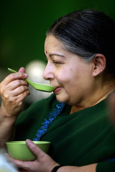 Candle in the wind: Jayalalithaa had long been suffering from vertigo, skin allergy, and heart, respiratory and digestive disorders | PTI
