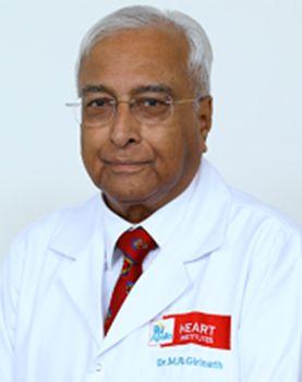 Dr R. Girinath