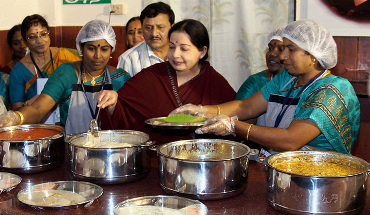Zest for life: Jayalalithaa had her cook come to Apollo Hospitals and prepare food for her under the supervision of doctors | PTI