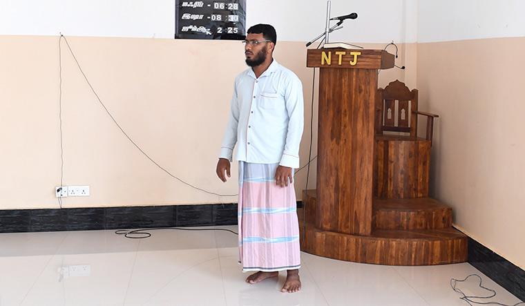 Yusuf Mohammed Thowfeeq | Bhanu Prakash Chandra