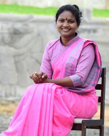 Ramya Haridas: Singing her way to victory - The Week