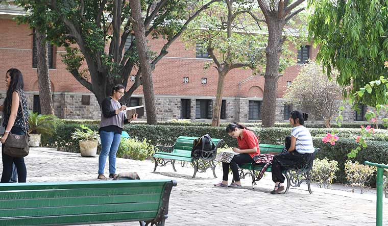 Campus connect: St Stephen's College, Delhi | Aayush Goel
