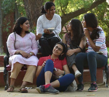 Ladies first: Lady Shri Ram College for Women, Delhi | Aayush Goel