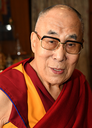 Exclusive Interview Reincarnation Isn T Important Says The Dalai Lama The Week