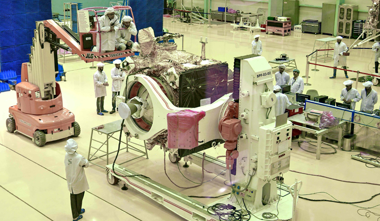NASA joins ISRO to track moon lander Vikram