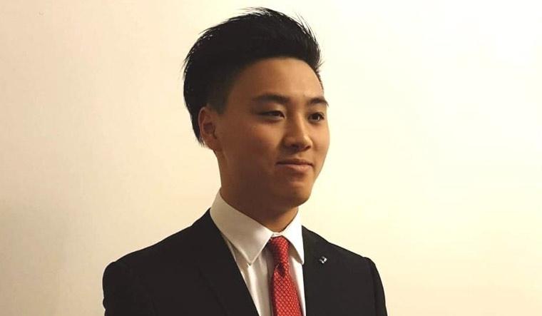 Leon Feng