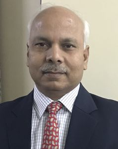 Prof Venkat Raman