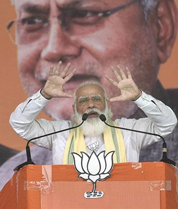 Narendra Modi | PTI