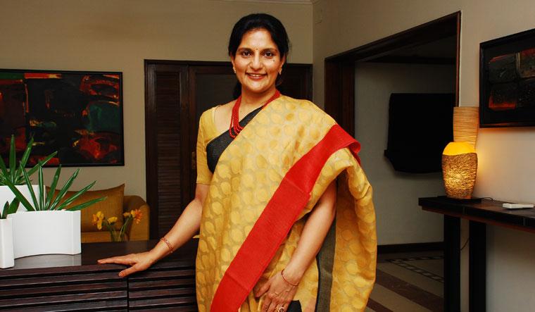 Preetha-Reddy