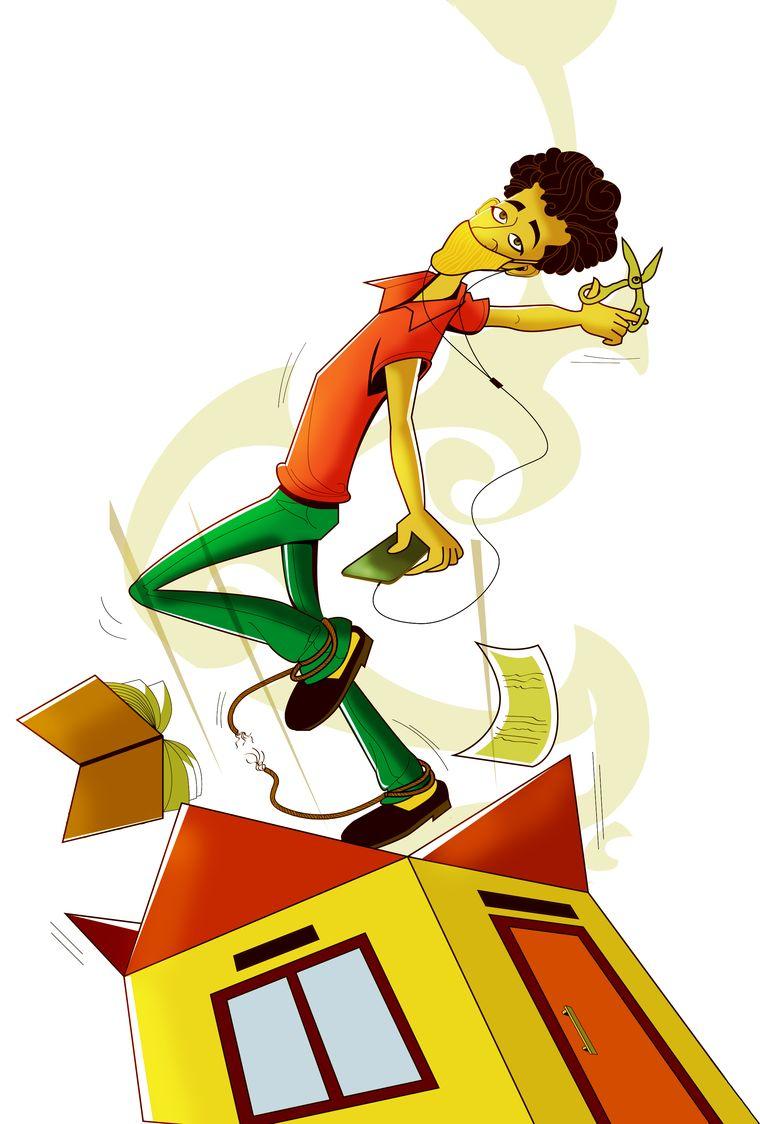 Illustration by Job P.K.