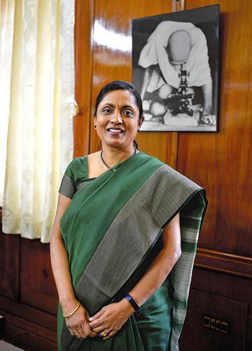 Dr Priya Abraham | Arvind Jain
