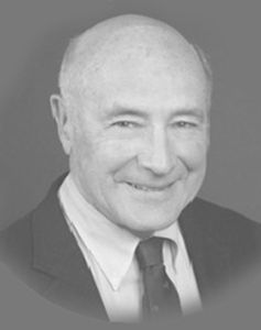 Prof Joseph S. Nye