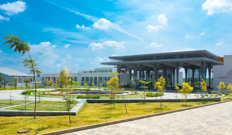 Presidency University, Bengaluru