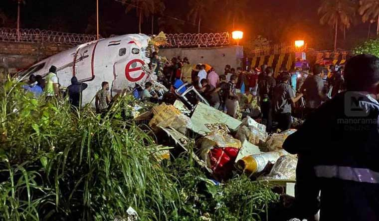 Too premature to make initial assessment of Kozhikode plane crash: AAIB chief