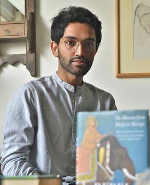 Manu S. Pillai | Aayush Goel