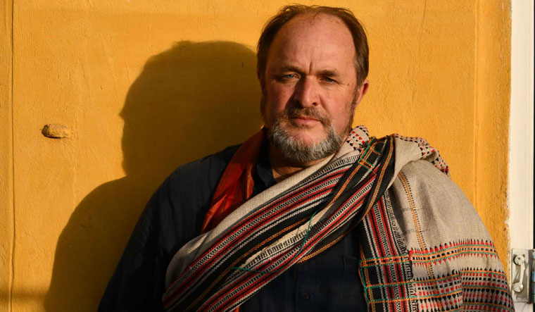 william-dalrymple