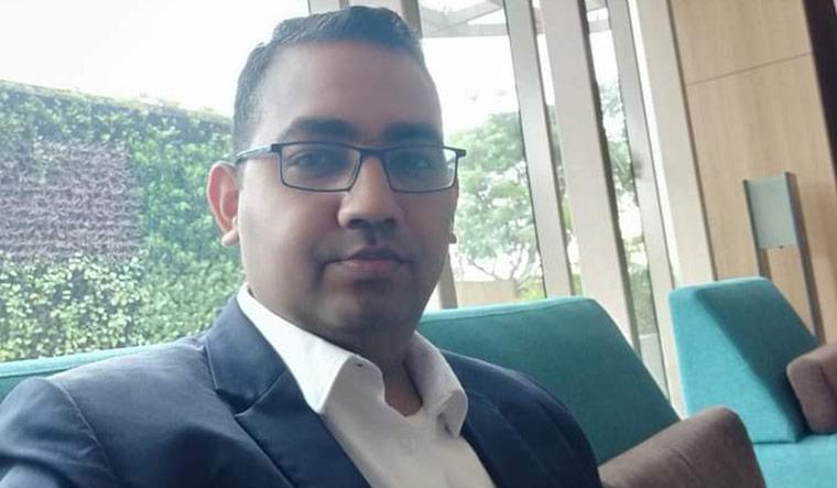 SHIKHAR JAITLEY, 33