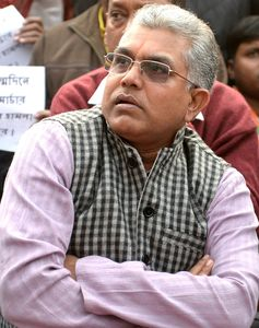 Dilip Ghosh   Salil Bera