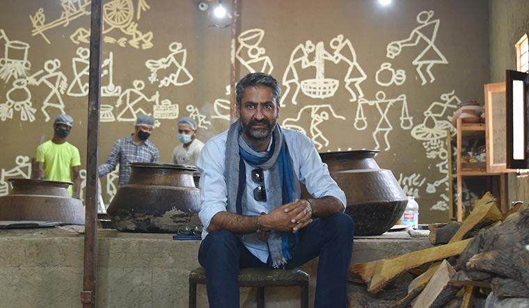 Sameer Dhar | Aayush Goel