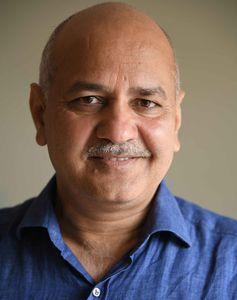 Manish Sisodia | Sanjay Ahlawat