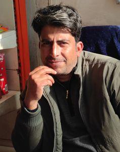 The man and the mission: Sajad Khan   Umar Asif