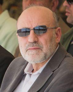 Mohammed Umer Daudzai