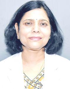 Dr Neeta Singh