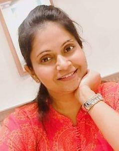 Dr Aditi Dani