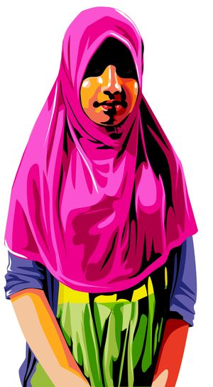 In 2019, an 11-year-old girl from Bidar, Karnataka, was charged with sedition for taking part in a play against the Citizenship (Amendment) Act   Illustration Job P.K.