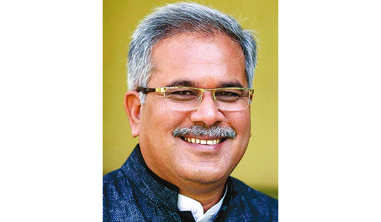 Raman Singh does not have control over the administration