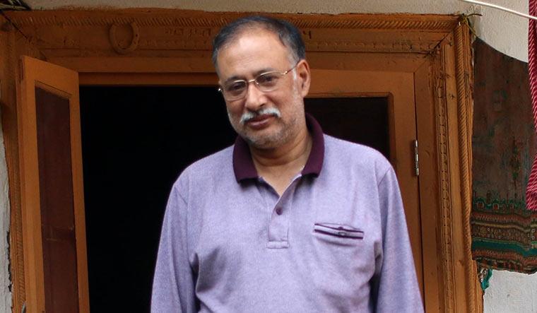 Sanjay Tickoo