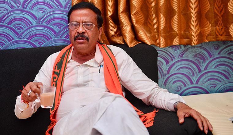 Suresh Pujari (Odisha and the western belt of West Bengal) | Salil Bera