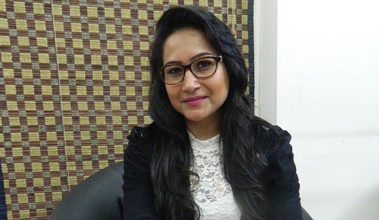 Anuja Trehan Kapur