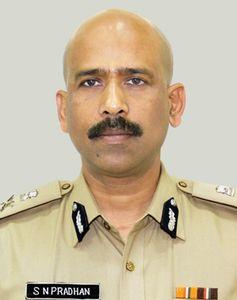 S.N. Pradhan