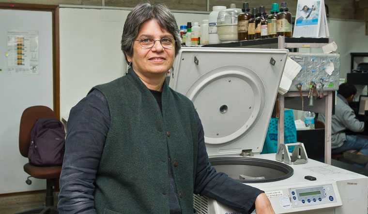 Dr Vineeta Bal | Sanjay Ahlawat