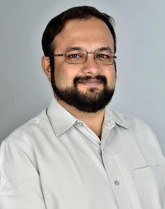 Alok Prasanna Kumar