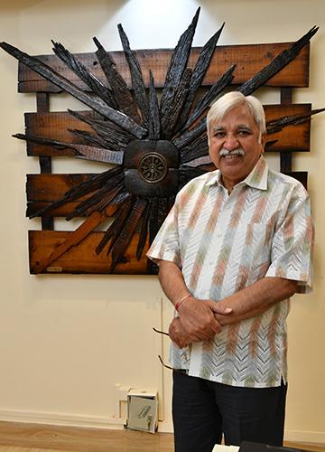 Sunil Arora | Arvind Jain