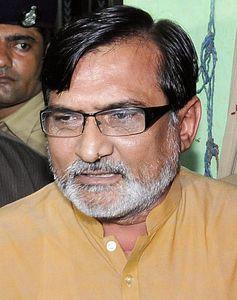Praful Khodabhai Patel   Janak Patel