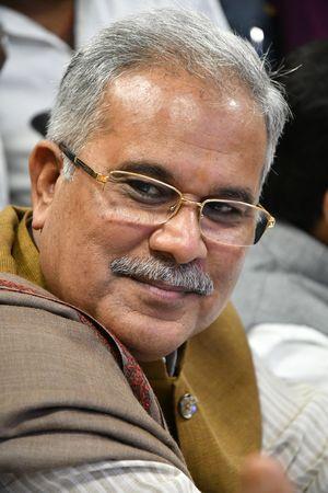 Bhupesh Baghel   Sanjay Ahlawat