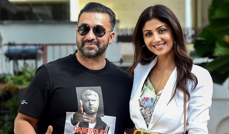 'After a bad storm': Shilpa Shetty posts on Instagram after Raj Kundra gets bail