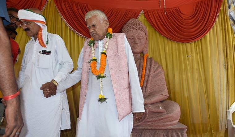Chhattisgarh: The curious case of Baghel vs Baghel